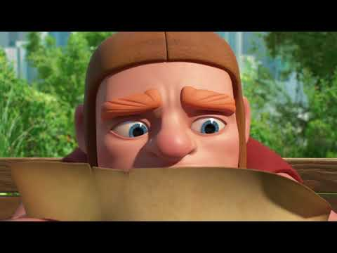 Clash of Clans: Come Back Builder!