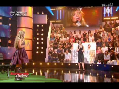 [SUBTITLES] Caroline Costa I will always love you à Incroyable Talent 2008 (30/11/08) sur M6