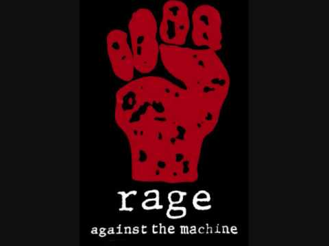 """How I Could Just Kill A Man"" by Rage Against the Machine (feat. Cypress Hill)"