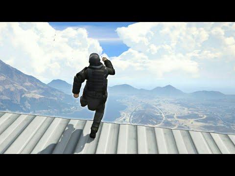 GTA 5 Crazy ragdolls compilation vol.2 [Euphoria physics | Funny Moments | Fails]