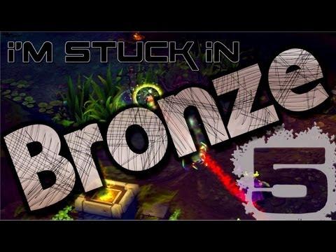 Instalok - Bronze V ft. Siv HD (Robin Thicke - Blurred Lines ft. T.I., Pharrell PARODY)