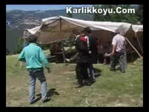 Taşova Karlık Köyünde Kadir Çetin'in Düğünü-8 (Mehmet Pekdemir)