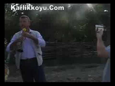 Taşova Karlık Köyünde Kadir Çetin'in Düğünü-9 (Mehmet Pekdemir)