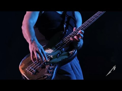 Metallica: The Call of Ktulu (Copenhagen, Denmark - February 9, 2017)