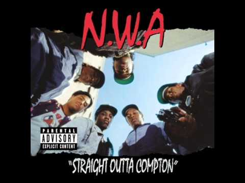NWA - Boys In the Hood