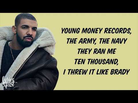 Drake - Yes Indeed ft. Lil Baby (Lyrics) (Best Version)