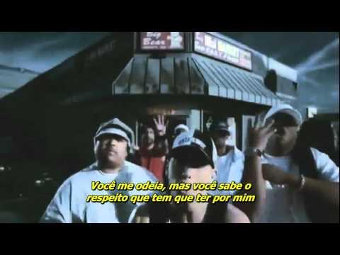 Eminem Feat. Nate Dogg - Till I Collapse [Legendado + Review]