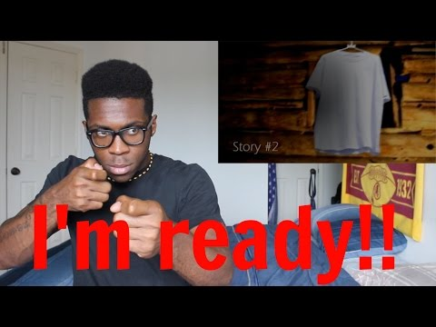 3 REAL Horror Stories that are Creepy as Hell REACTION!!!