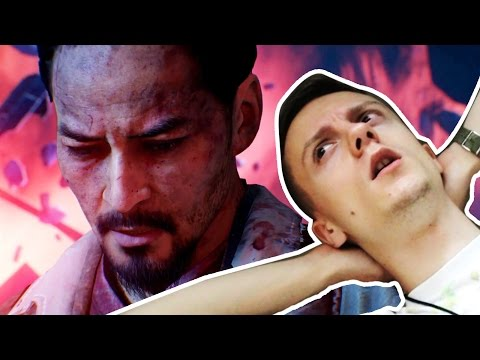 NEW BLACK OPS 3 ZOMBIES TRAILER: THE END. REACTION (BO3 Zombies Revelations Cinematic Story Trailer)