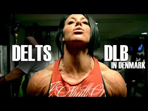 DANA LINN BAILEY | Delts in Denmark