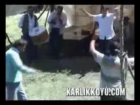 Taşova Karlık Köyünde Kadir Çetin'in Düğünü-5 (Mehmet Pekdemir)