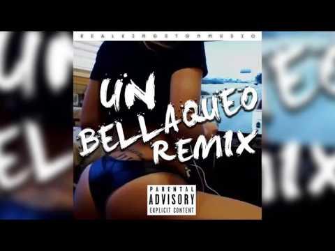 Un Bellaqueo Remix - Ozuna x Ñengo Flow x Luigi 21 Plus x Pusho x Alexio