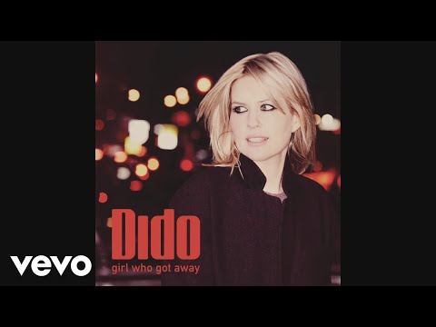 Dido - All I See (Audio) ft. Pete Miser