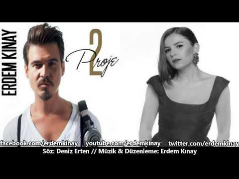 Erdem Kınay Ft. Merve Özbey - Helal Ettim ( Official Audio )