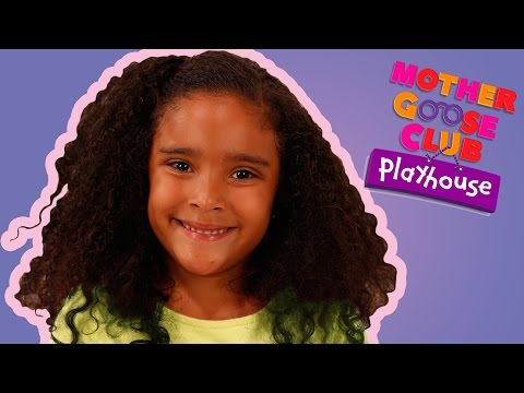 Funny Dance Video | If You're Happy and You Know It | Mother Goose Club Playhouse Kids Video