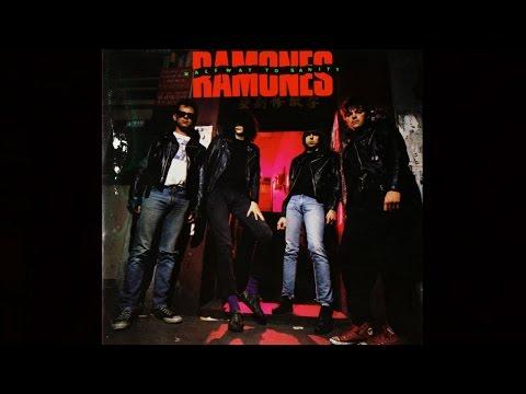 RAMONES - I Lost My Mind