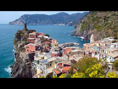 Happy Italian Music - Italian Dinner, Cafe Music, Folk Music from Italy