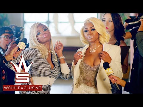 """City Girls """"I'll Take Your Man"""" (Quality Control Music) (WSHH Exclusive - Official Music Video)"""