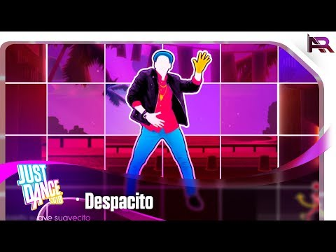 Just Dance 2018 - Despacito | Extreme