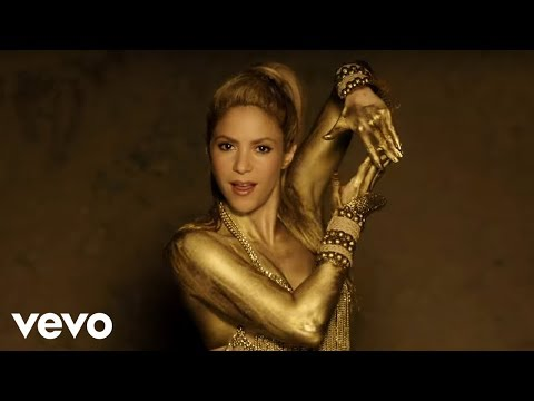 Shakira - Perro Fiel (Official Video) ft. Nicky Jam