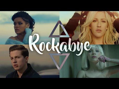 Rockabye (The Megamix) – Rihanna • Justin Bieber • AGrande & More (T10MO)