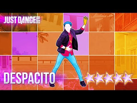 Just Dance 2018: Despacito (Alternate) - 5 stars