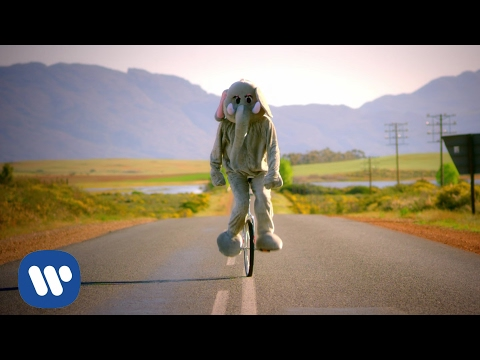 Coldplay - Paradise (Official Video)