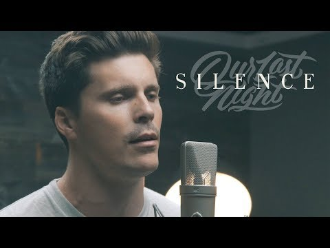 """Marshmello ft. Khalid - """"Silence"""" (Cover by Our Last Night)"""
