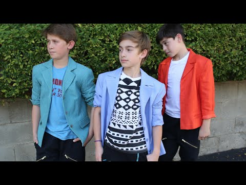 Mark Ronson & Bruno Mars - Uptown Funk (Johnny Orlando Cover)