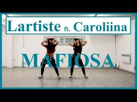 Lartiste – Mafiosa feat. Caroliina [VERSION DANSE] | chorégraphie Vutaa