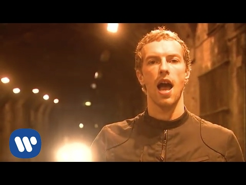Coldplay - Fix You