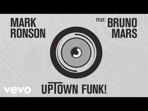 Mark Ronson - Uptown Funk (Audio) ft. Bruno Mars