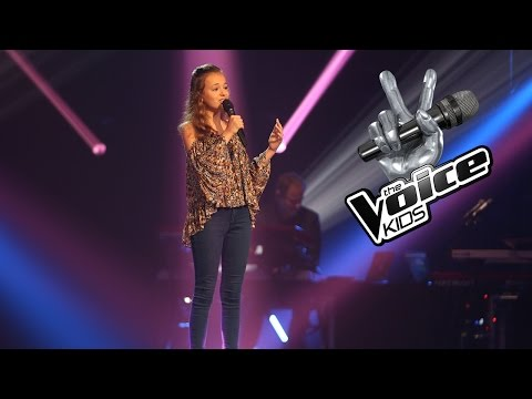 Rosa - Faded | The Voice Kids 2017 | The Blind Auditions