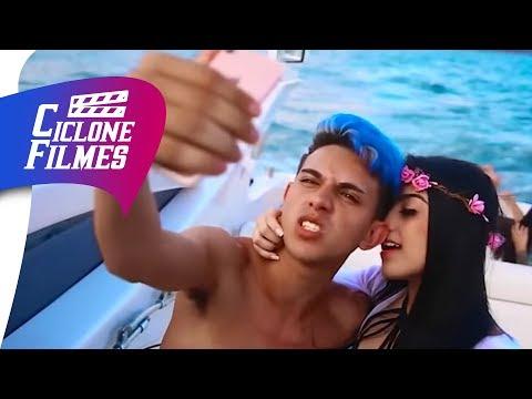 MC Fioti - Você Me Deixou (Video Clipe Oficial)