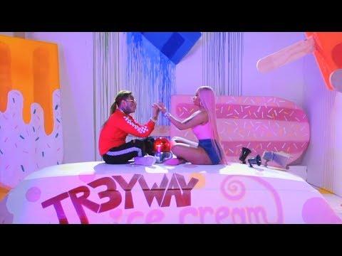 6ix9ine, Nicki Minaj, Murda Beatz - FEFE (Legendado)