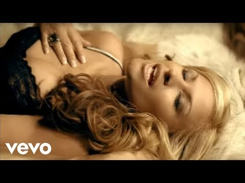 Anastacia - Left Outside Alone (2005 U.S. Video)