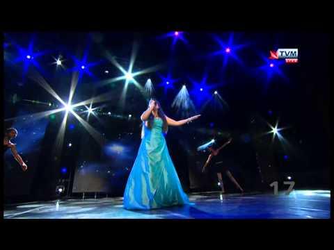 Malta JESC 2015 - Amy Marie Borg - Wishing You Were Somehow Here Again
