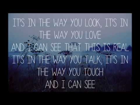 Real Love - Clean Bandit ft. Jess Glynne (Lyric Video)