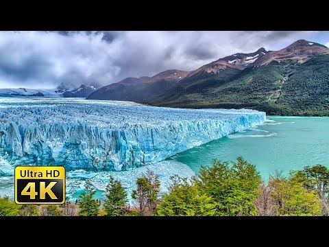 4K Video - The Andes Ultra HD Demo Film - Test your 4K UHD TV!