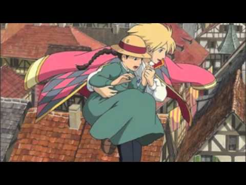 Merry-Go-Round of Life Jazz Ver. (Howl's Moving Castle)