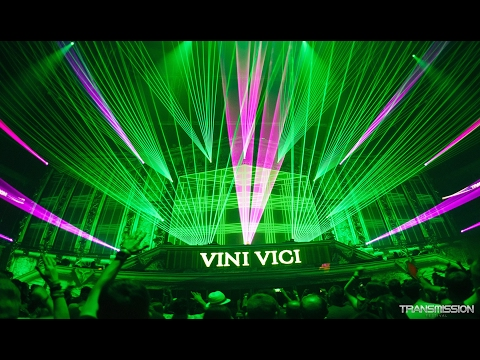 Armin van Buuren & Vini Vici ft. Hilight Tribe - Great Spirit (Live at Transmission Prague 2016)