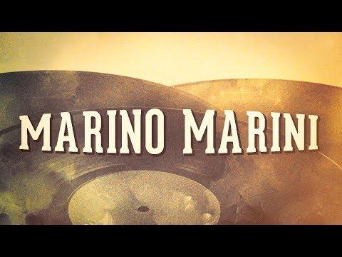 Marino Marini, Vol. 1 « Les idoles de la chanson italienne » (Album complet)