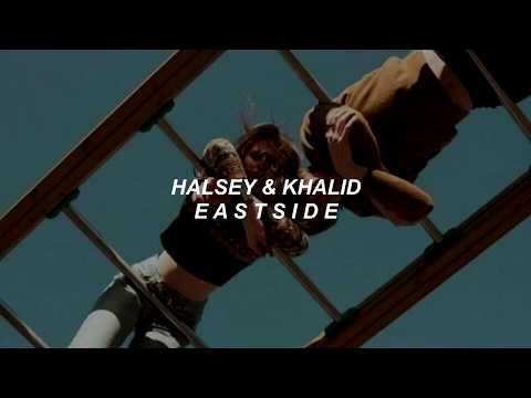 Halsey & Khalid, benny blanco \\ Eastside | TRADUÇÃO/LEGENDADO
