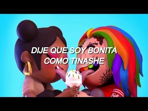 6ix9ine, Nicki MInaj - FEFE (Sub Español) ft. Murda Beatz