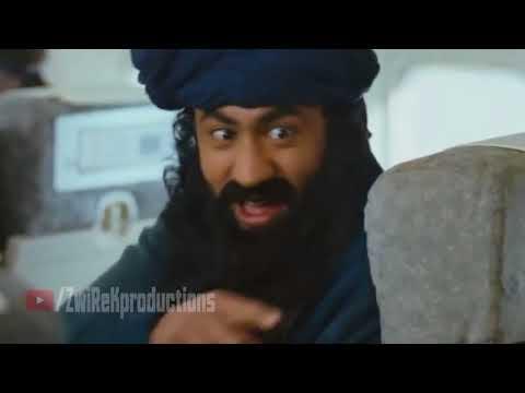 Allahu TRAPbar #4 TRAP Video Compilation