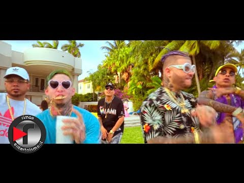 "Pepe Quintana - "" Si Me Muero "" Ft. Farruko, Ñengo Flow, Lary Over, Darell | Video Oficial"