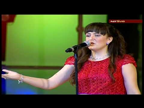 Britains Got Talent 2018 Amy Marie Borg Surprises Everyone |16-year-old student from Malta|Revealed