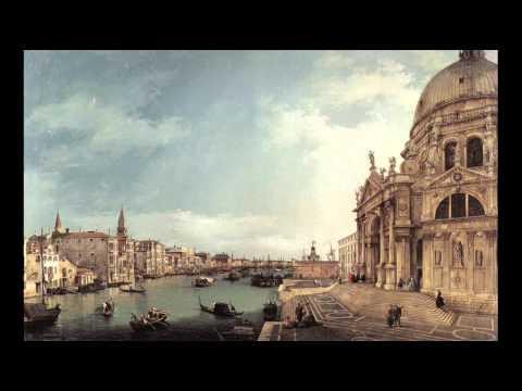 Alessandro Marcello Concertos & Cantatas,Venice Baroque Orchestra