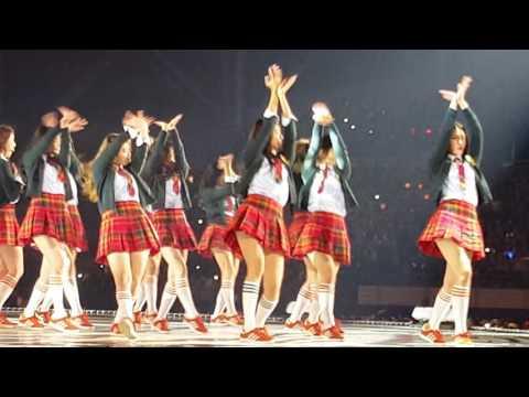 161119 I.O.I Dream Girls Melon Music Awards