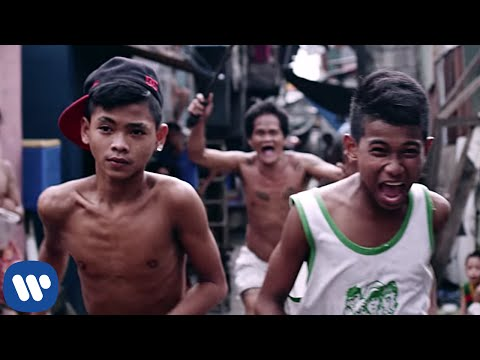 Rudimental - Not Giving In ft. John Newman & Alex Clare [Official Video]